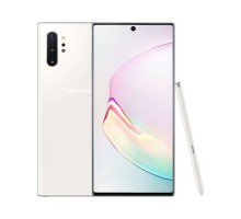Samsung Galaxy Note 10 Plus (12GB,256GB,Aura White)