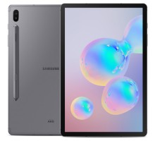 Samsung Galaxy Tab S6 10.5 LTE (6GB,128GB,Mountain Gray)