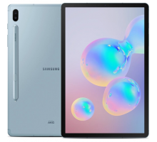 Samsung Galaxy Tab S6 10.5 LTE (6GB,128GB,Cloud Blue)