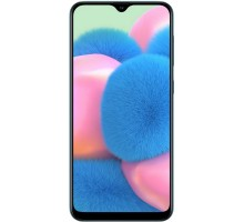 Samsung Galaxy A30s (4GB,128GB,Prism Crush Green)