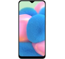 Samsung Galaxy A30s (4GB,64GB,Prism Crush White)