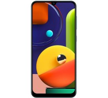 Samsung Galaxy A50s (6GB,128GB,Prism Crush Green)