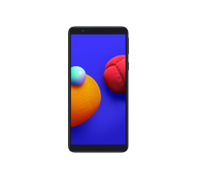 Samsung Galaxy A01 Core (1GB,16GB,Black)