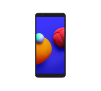 Samsung Galaxy A01 Core (1GB,16GB,Red)