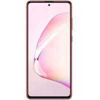 Samsung Galaxy Note 10 Lite (8GB,128GB,Aura red)