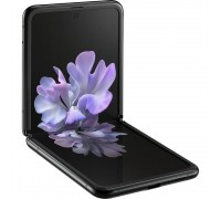 Samsung Galaxy Z Flip (8GB,256GB,Mirror Black)