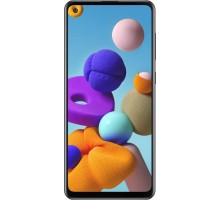 Samsung Galaxy A21s (3GB,32GB,Black)