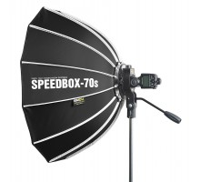 SMDV SPEEDBOX softbox (70 sm)