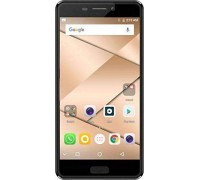 Micromax Canvas 2  (3GB,16GB,Black)